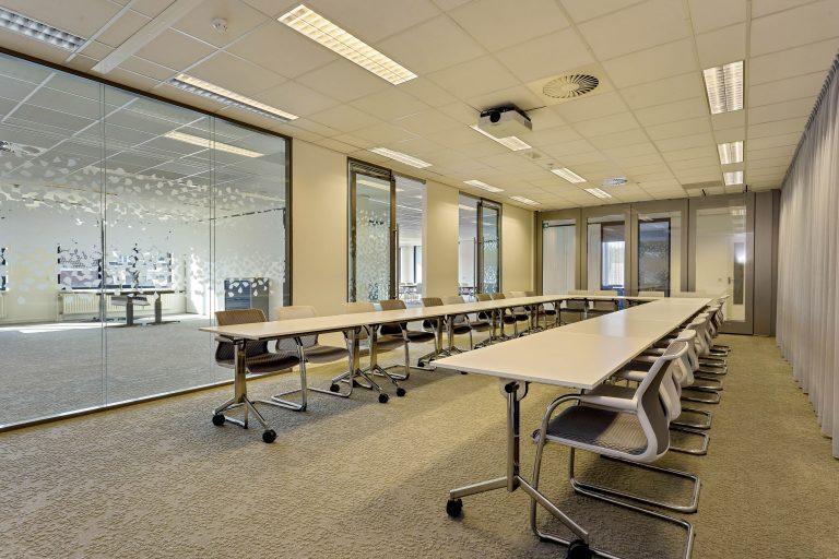 Vergaderzaal De Koppel